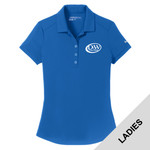 811807 - D253-S10.0 - EMB - Ladies Nike Smooth Performance Polo